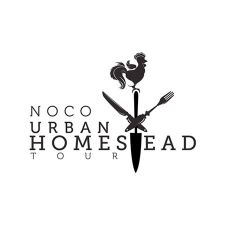 Noco Urban Homestead Tour Logo